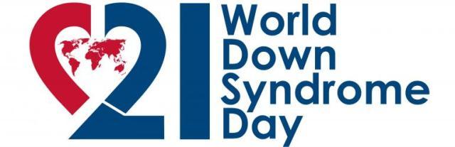 world down sendrome day